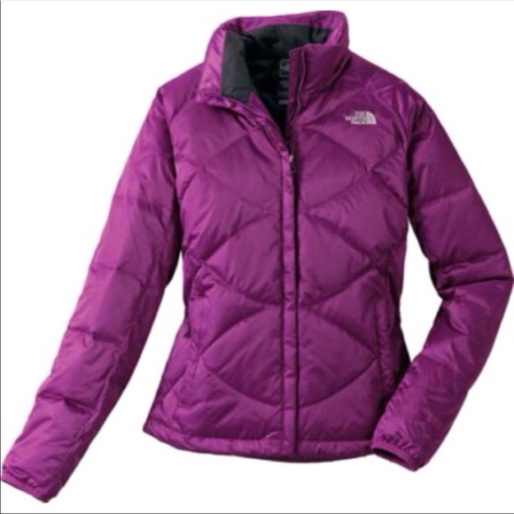 a0d2f176f The North Face Women's Aconcagua Goose Down Jacket
